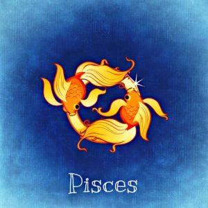 Рыбы, Астрология