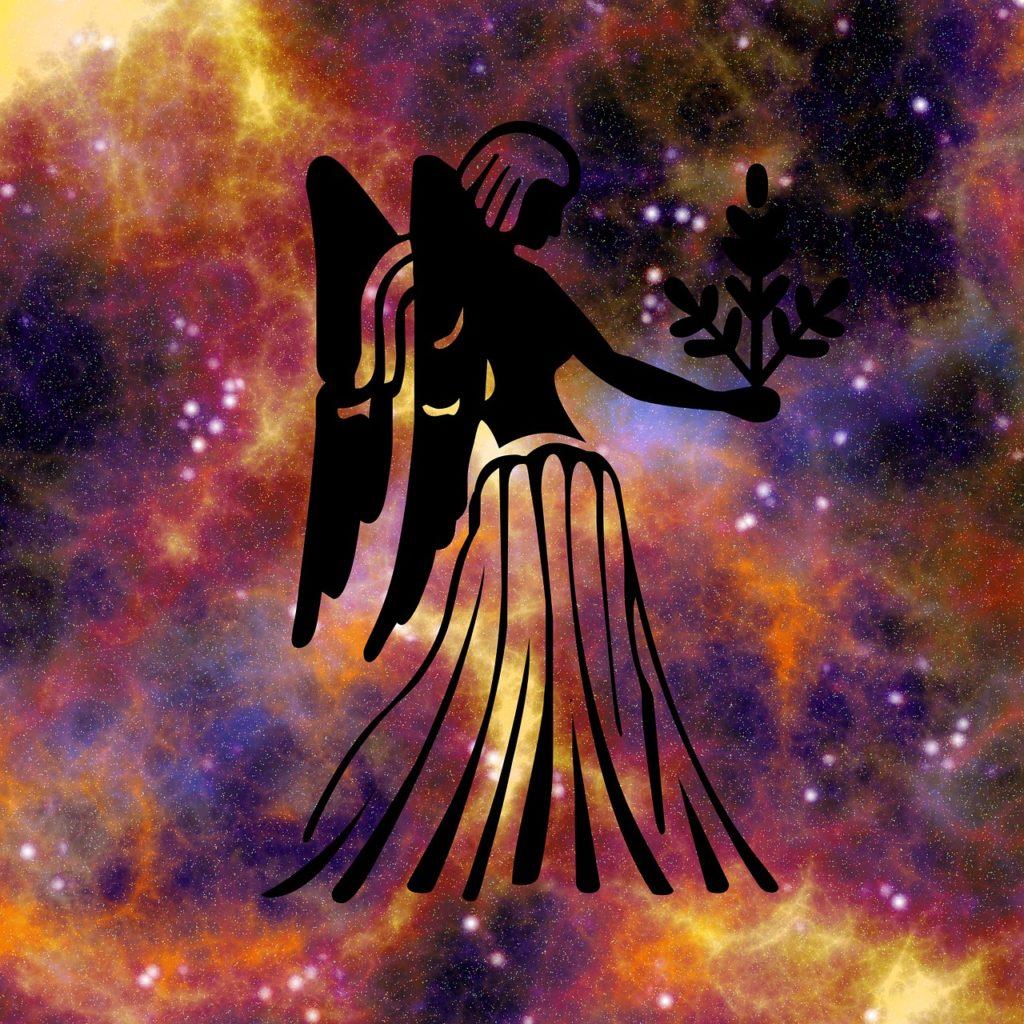знак дева, гороскоп