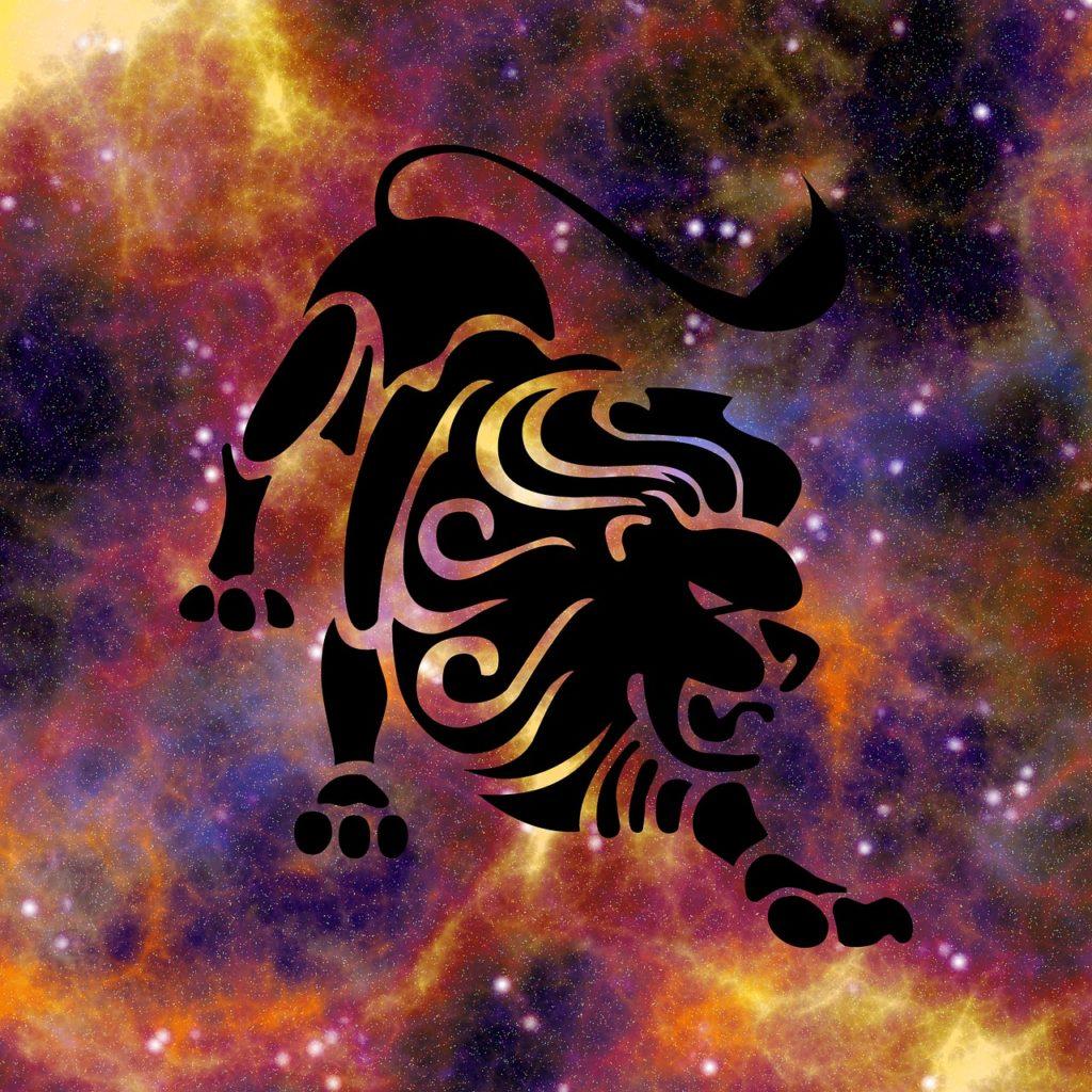 знак лев, гороскоп