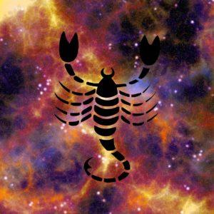 Знак скорпион, гороскоп