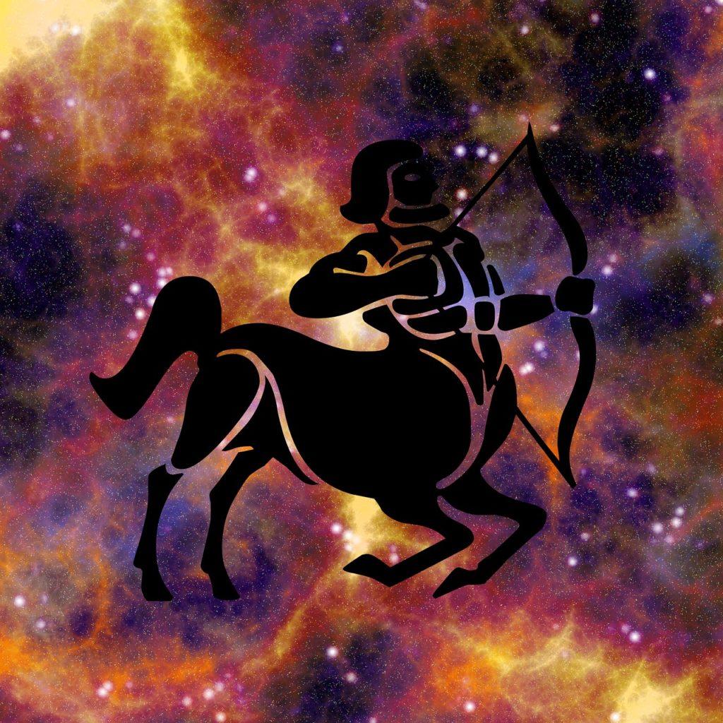 знак стрелец, гороскоп