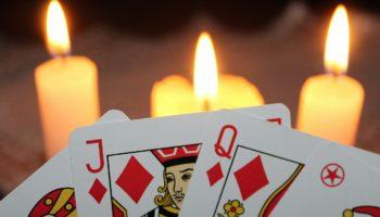 Гадание на игральных картах как узнать свое будущее