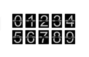 Нумерология число судьбы по дате рождения