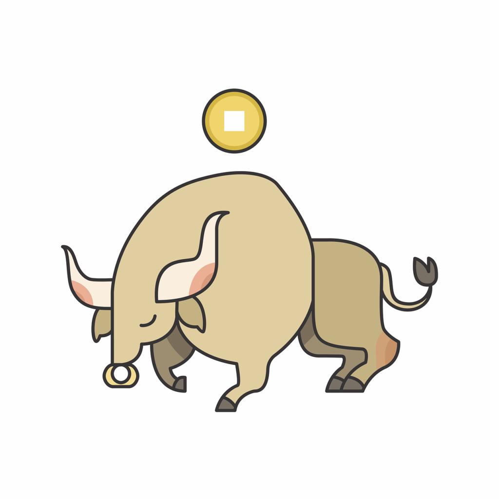 гороскоп бык 2020