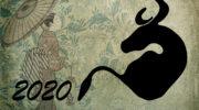 гороскоп на 2020 год бык