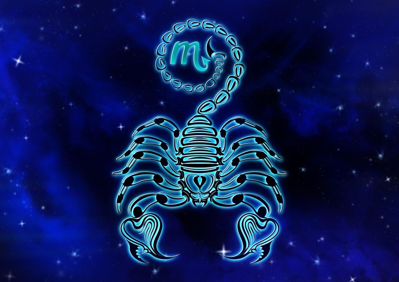 Гороскоп на 2020 год по знакам зодиака СКОРПИОН