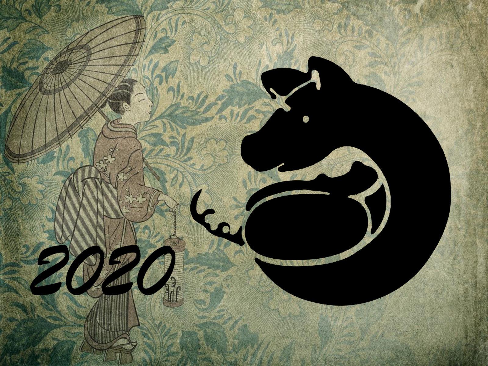 гороскоп на 2020 год свинья