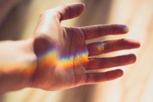 характер по длине пальцев онлайн