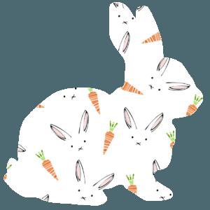 кролик 2020 год