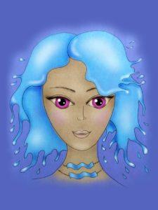 любовный гороскоп водолей