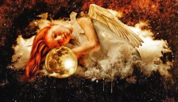 гадание на таро ангелов онлайн