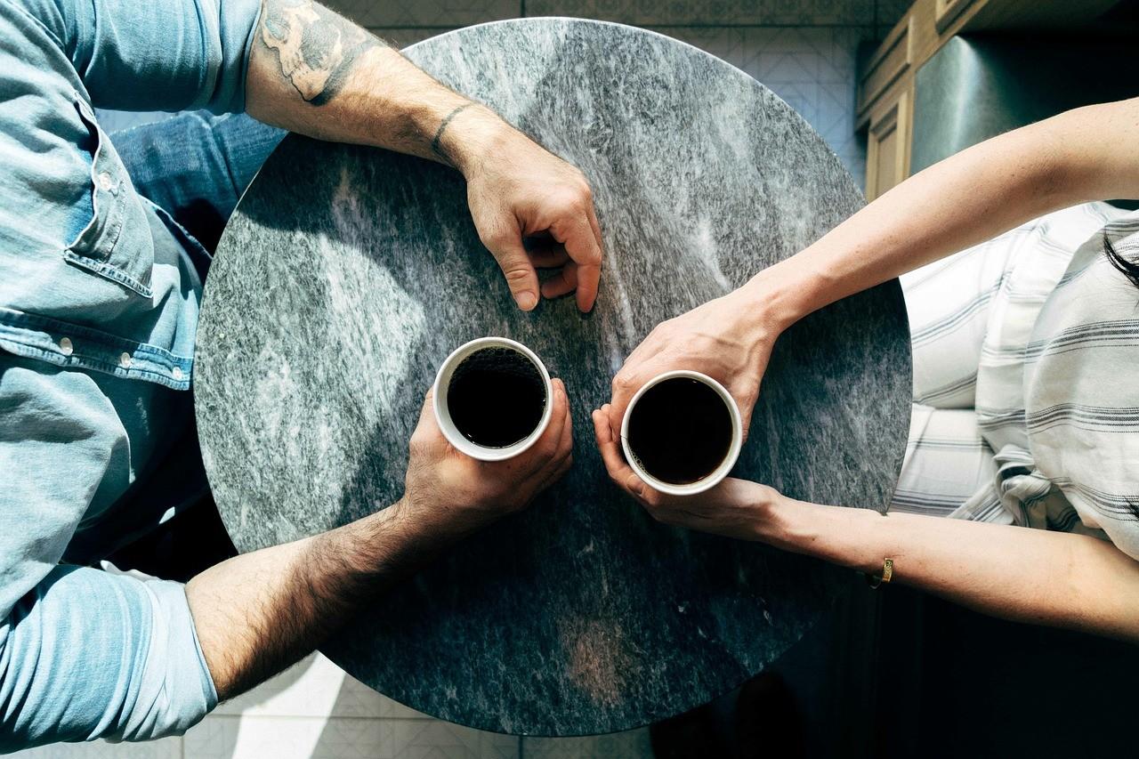 как сложатся отношения на кофейной гуще