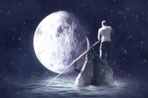 лунный день рождения