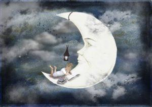 лунный гороскоп ребенка