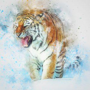 тигр 2020 год гороскоп