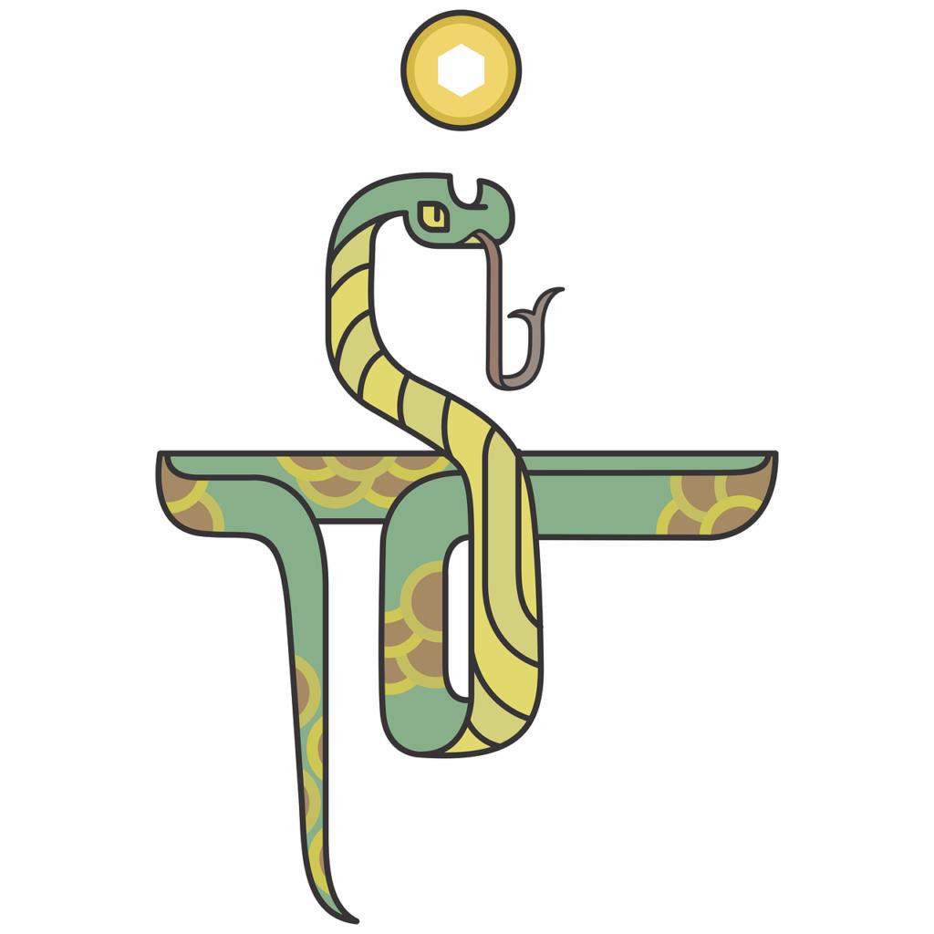 восточный гороскоп 2020 змея