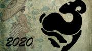 восточный гороскоп коза овца 2020 год