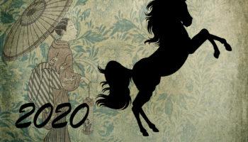 Восточный гороскоп на 2020 год ЛОШАДЬ