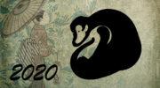 Восточный гороскоп на 2020 год ОБЕЗЬЯНА