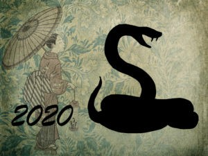 Восточный гороскоп на 2020 год ЗМЕЯ