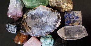 сила камней исцеление