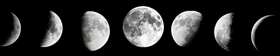 лунные дни характеристика