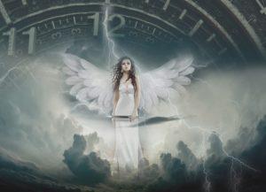 числа ангелов значения