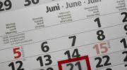 Индивидуальное Число Месяца прогноз на будущее по нумерологии