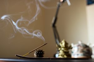 медитации дзен