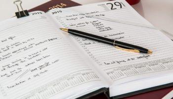 тест организованный ли вы человек