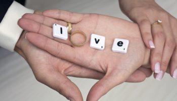 тест для мужа и жены