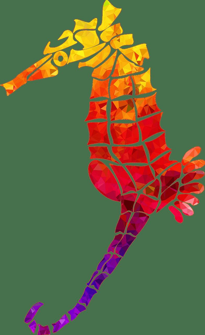 морской конек кельтский гороскоп