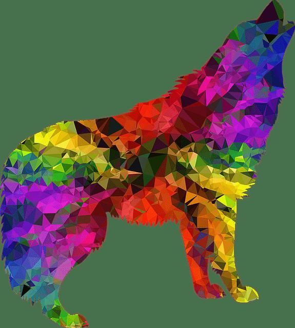 волк кельтский гороскоп